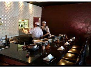 ABURIYA RAKU GRILL restaurantes en Las Vegas