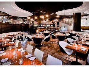 STK restaurantes en Las Vegas