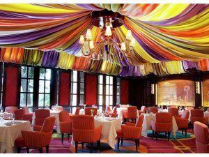 Le Cirque - restaurantes en Las Vegas