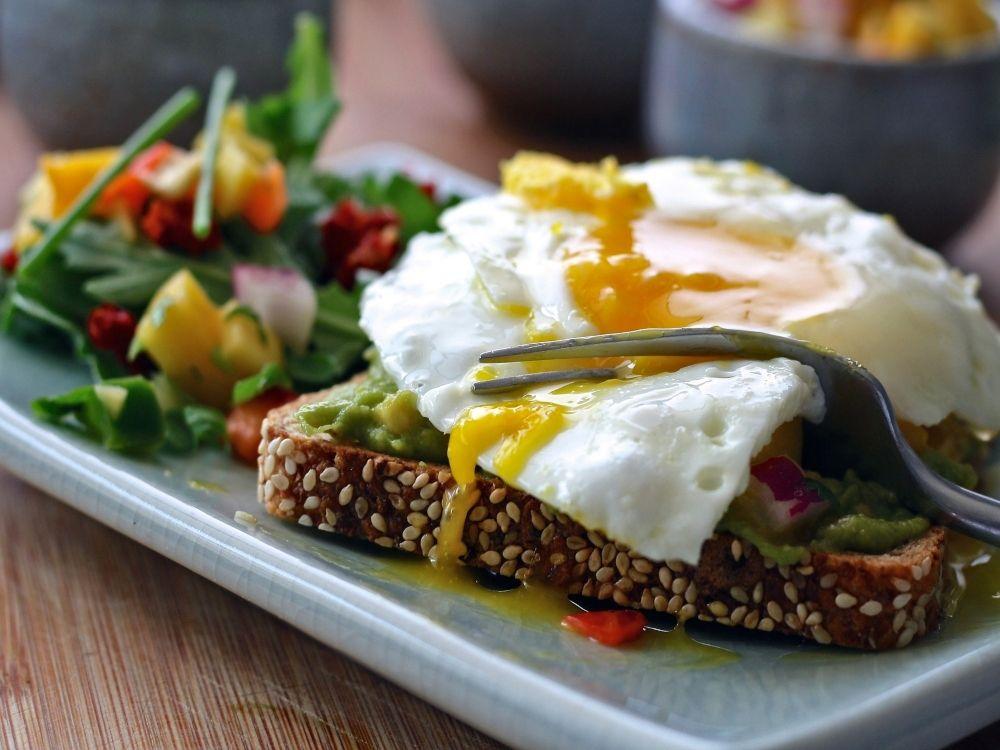 proteína en el deporte-desayunos