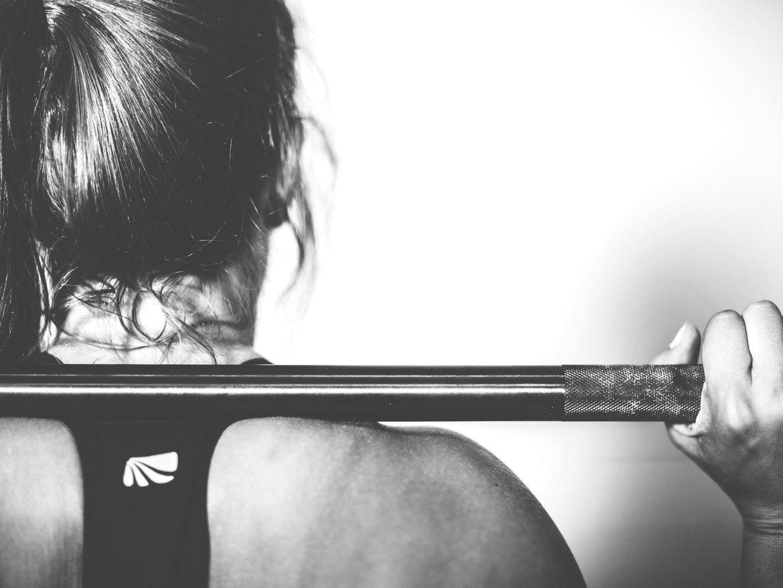 proteínas en el deporte