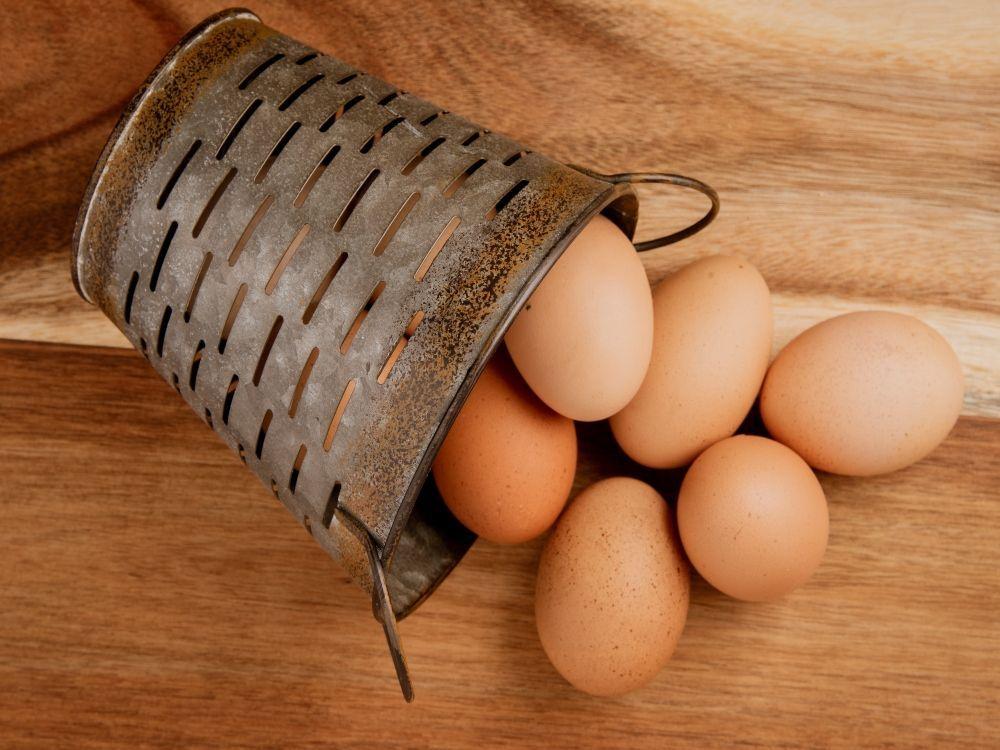 proteína en el deporte-huevo