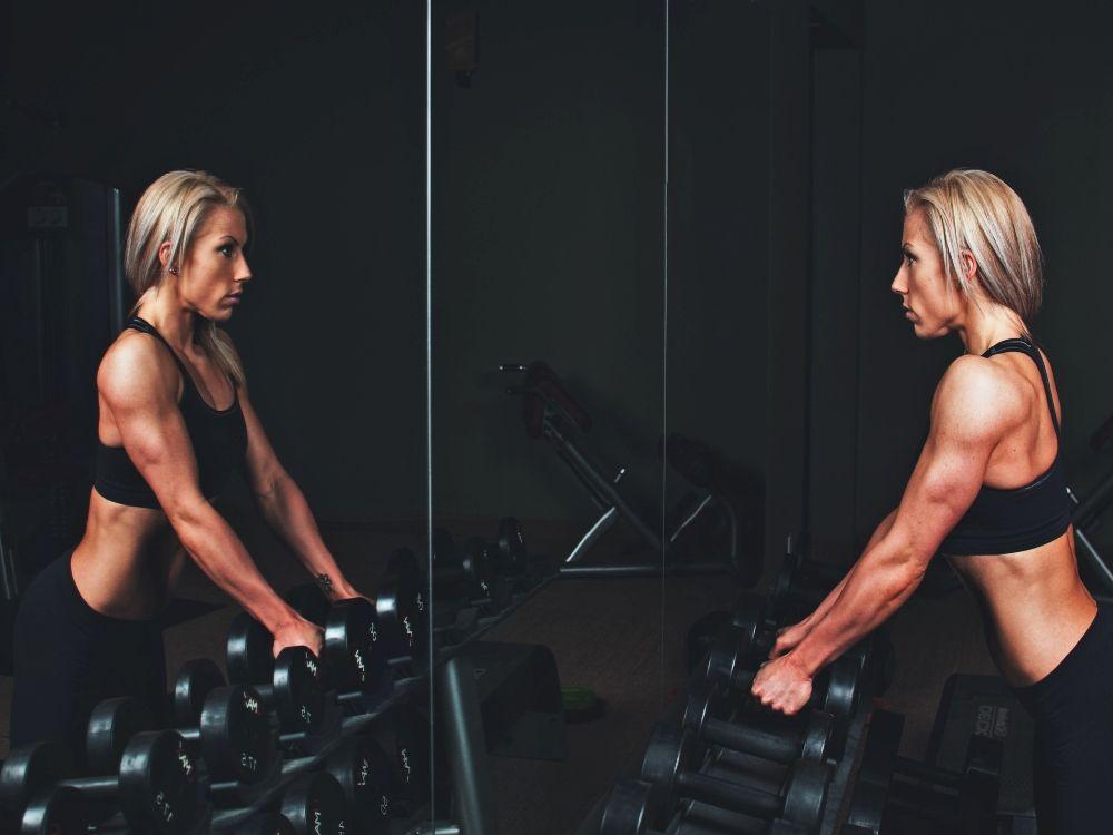 proteínas en el deporte-fuerza