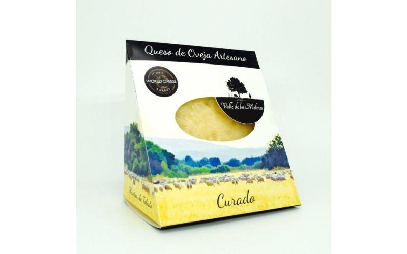 queso regalos gourmet