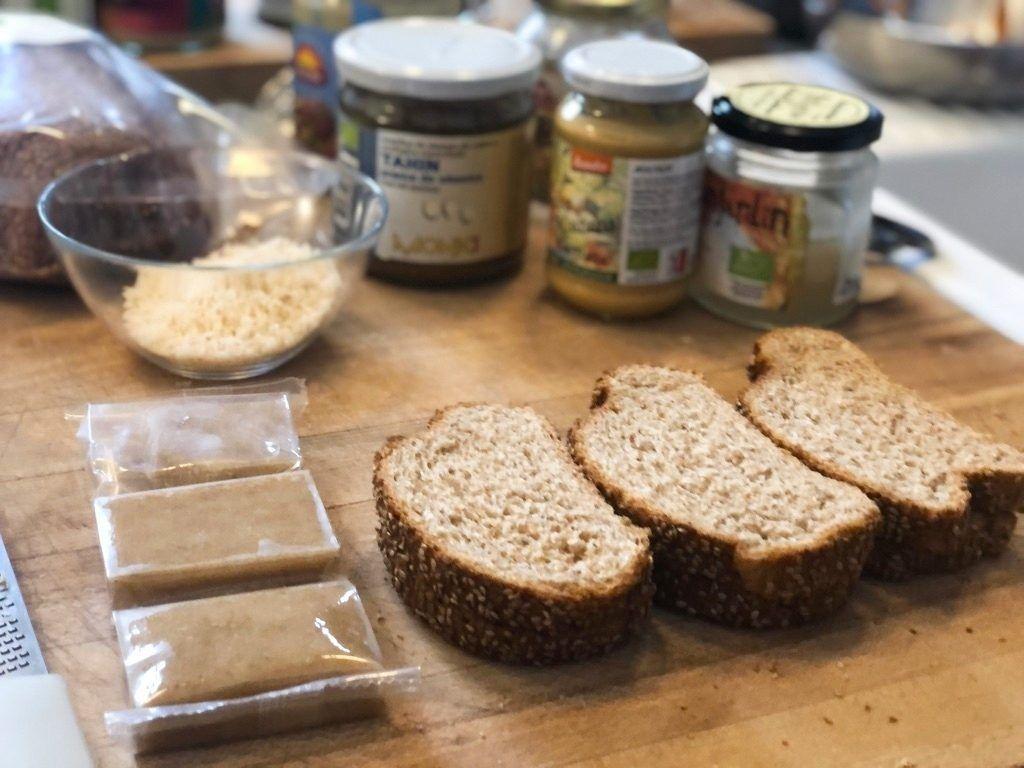 dieta macrobiótica alimentos orientales