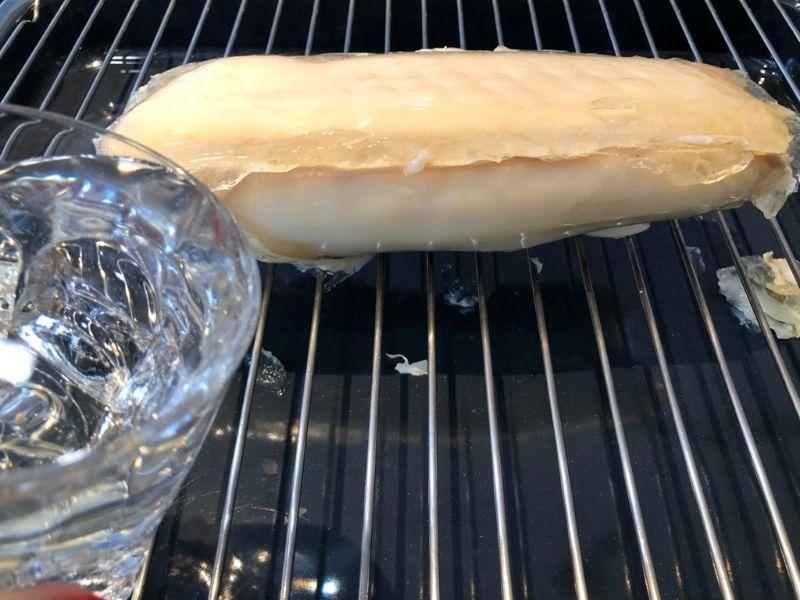 roti de cochinillo al horno