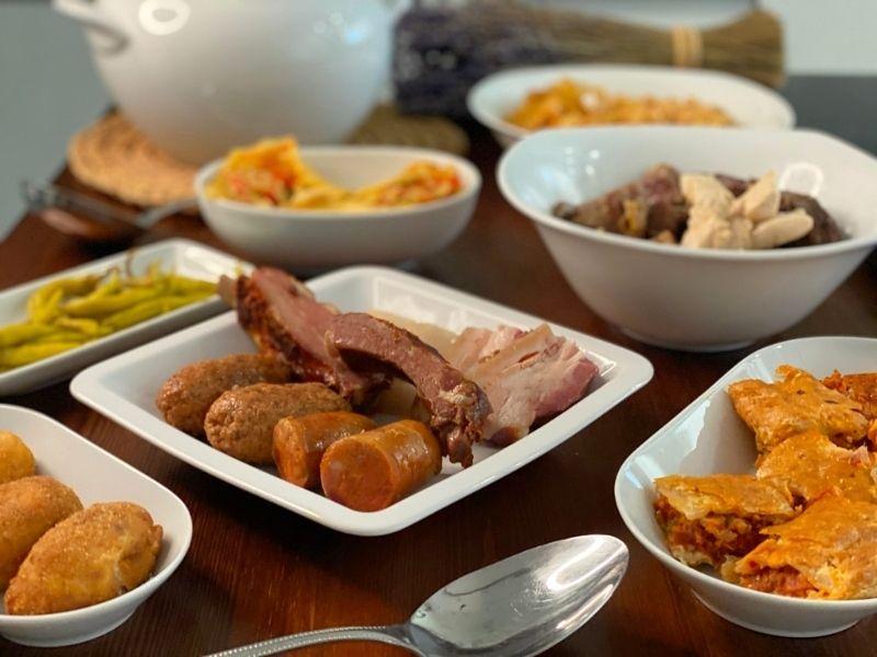 abuela maragata el mejor cocido madrileño