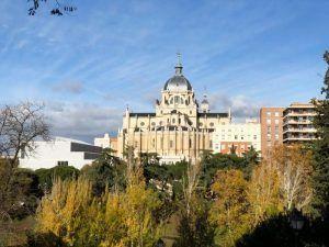 palacio real CORRAL DE LA MORERÍA