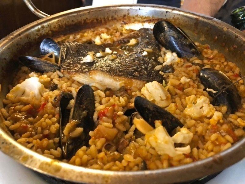 els pescadors restaurantes barcelona