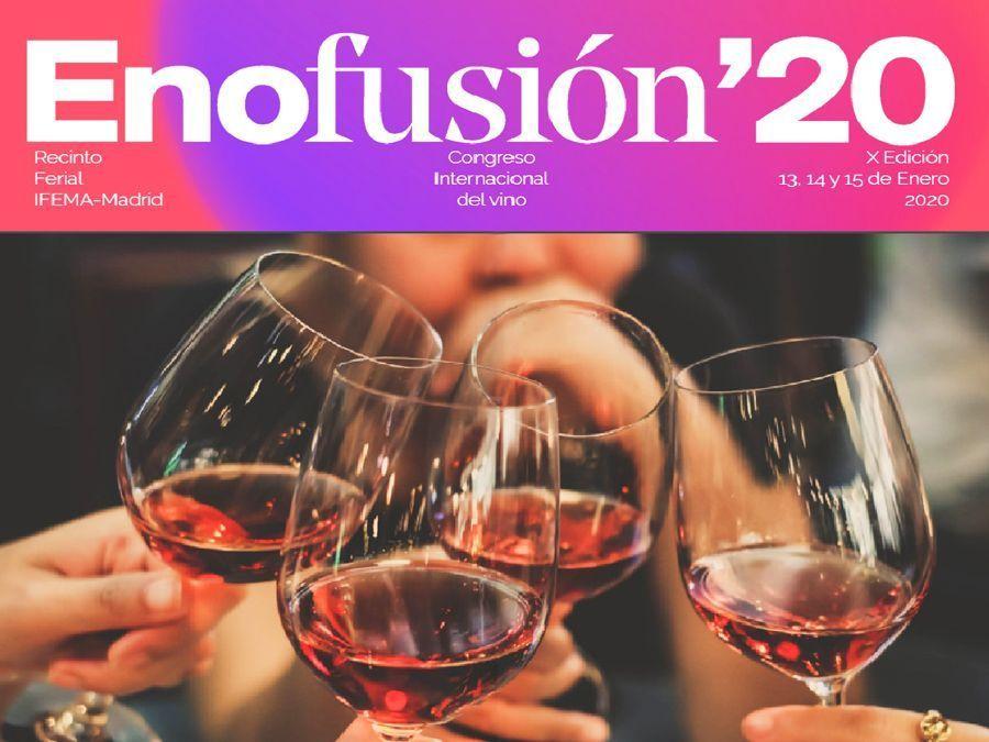 X EDICION DE ENOFUSION 2020