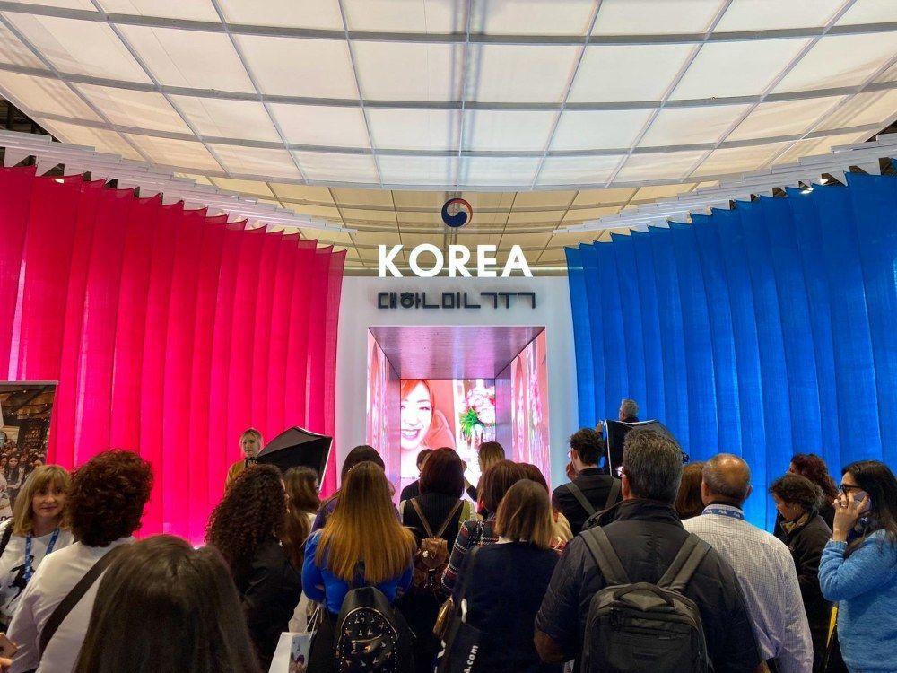FITUR 2020 KOREA