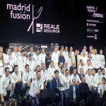 REALE SEGUROS MADRID FUSIÓN 2020