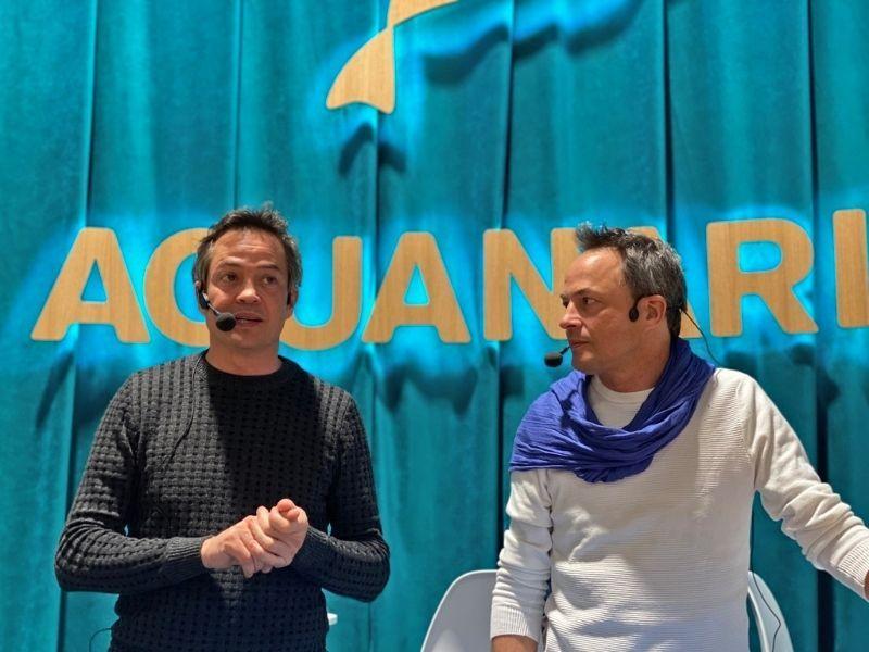hermanos torres lubina aquanaria