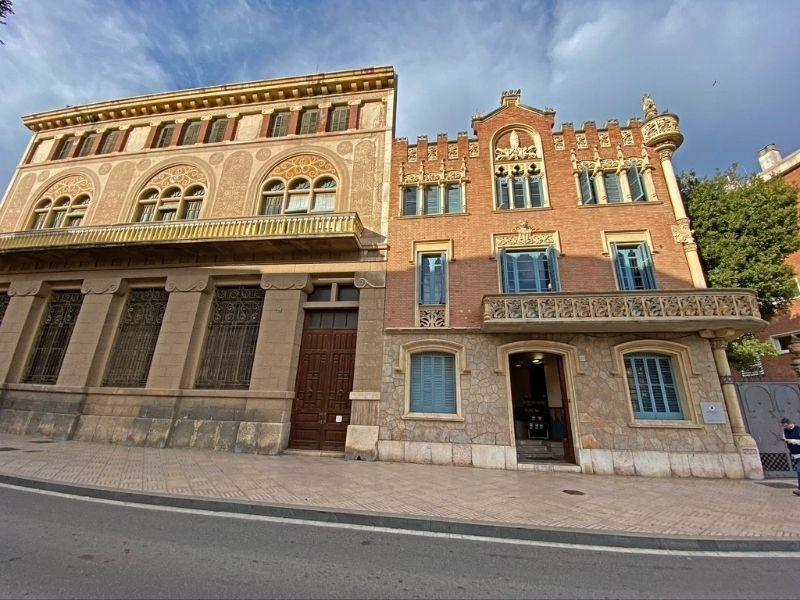 antonio gaudí escapada a Tarragona