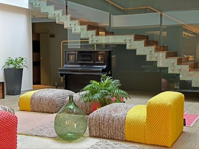 hotel raval del mar le meridien ra escapada a Tarragona