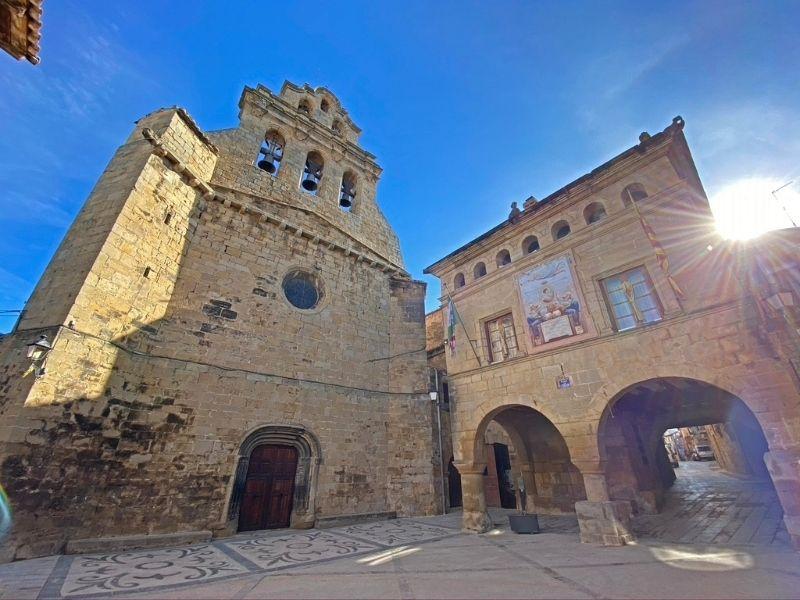 pablo picasso escapada a Tarragona