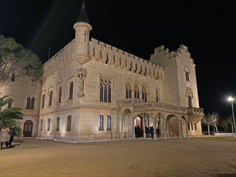 la cocina de los genios escapada a Tarragona