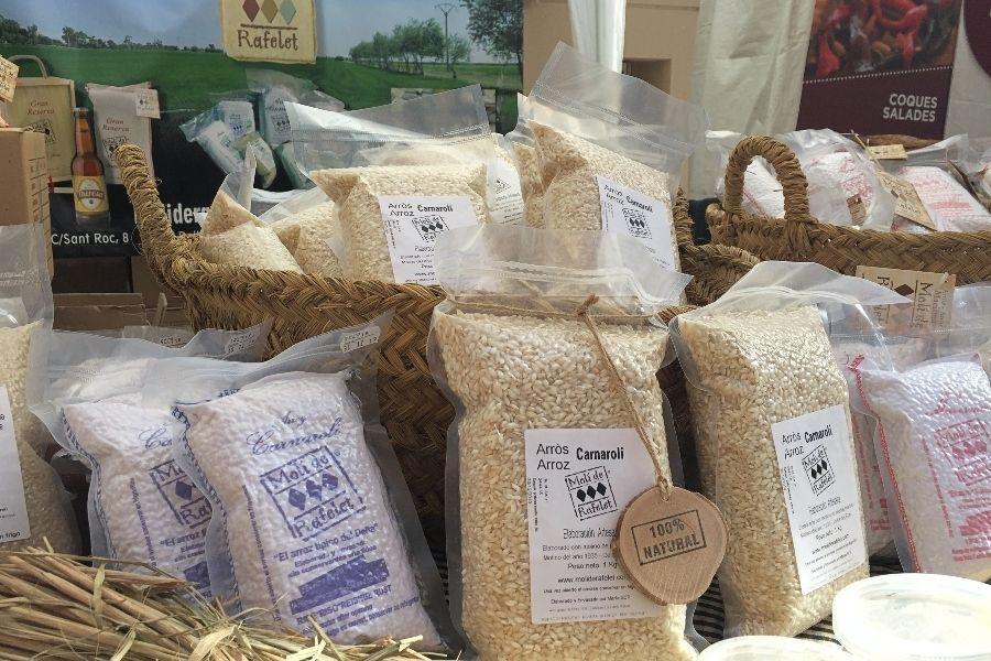 arroz compra online MOLÍ DE RAFELET