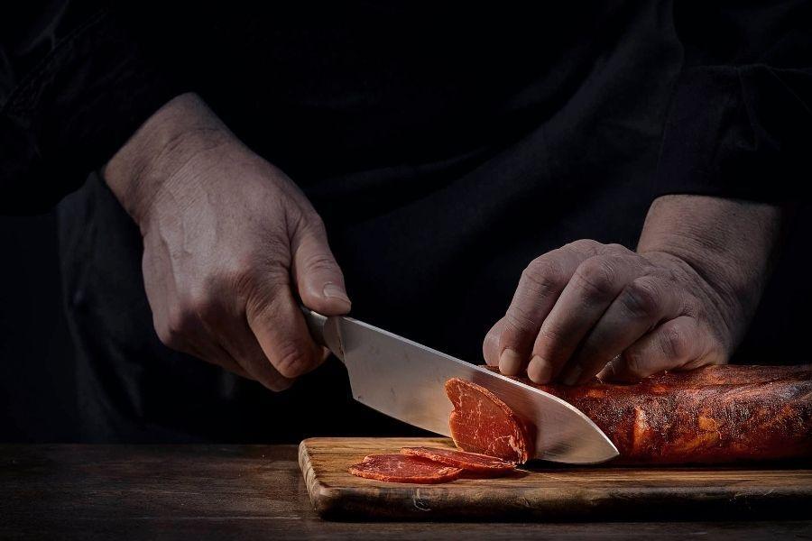 comprar jamón ibérico CARRASCO IBÉRICOS