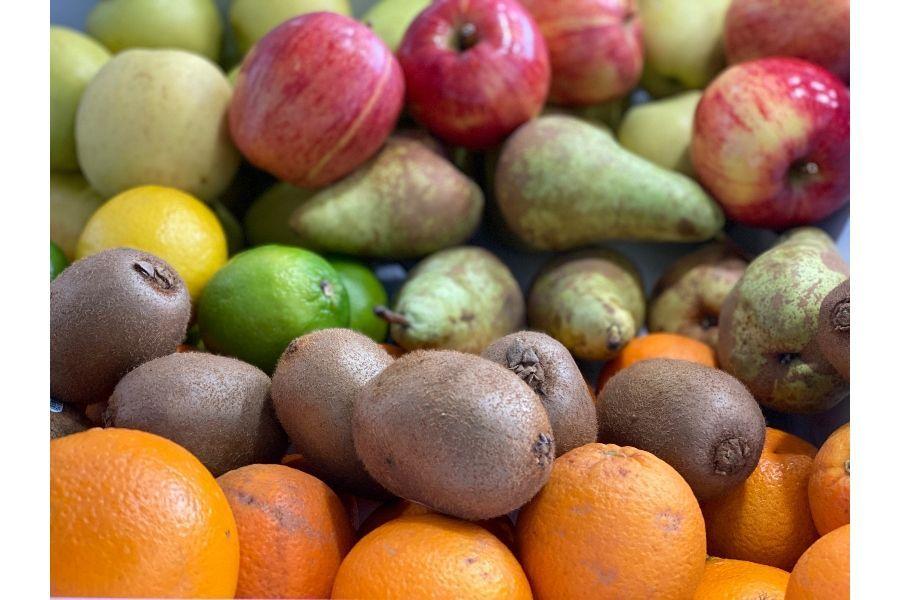 fruta compra online