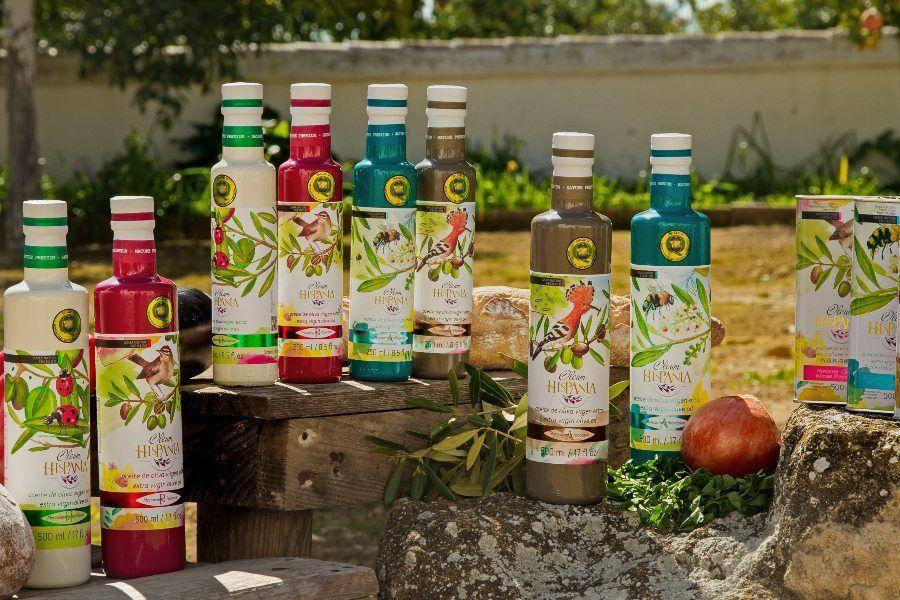 compra aceite de oliva virgen extra online
