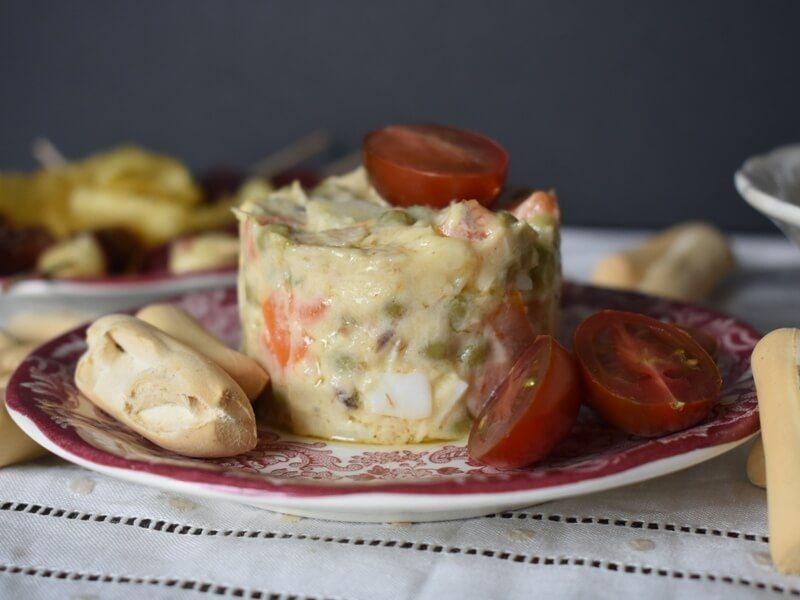 ASFY comida a domicilio en madrid