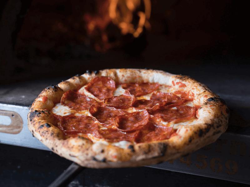 HOTNOW comida a domicilio en madrid
