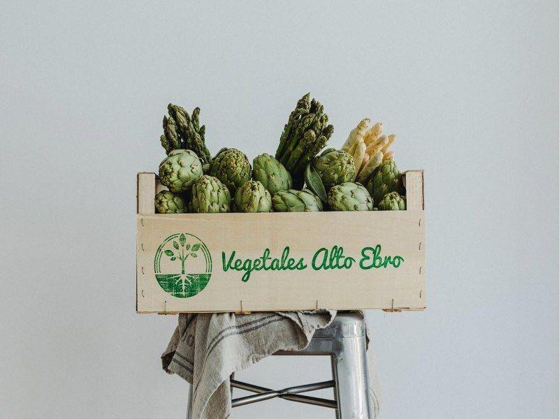 VEGETALES ALTO EBRO comprar fruta y verdura online