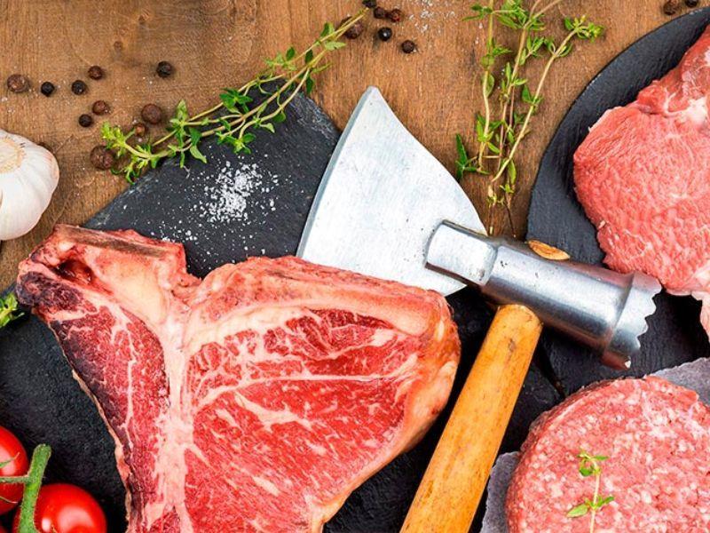 Freshnau carne online
