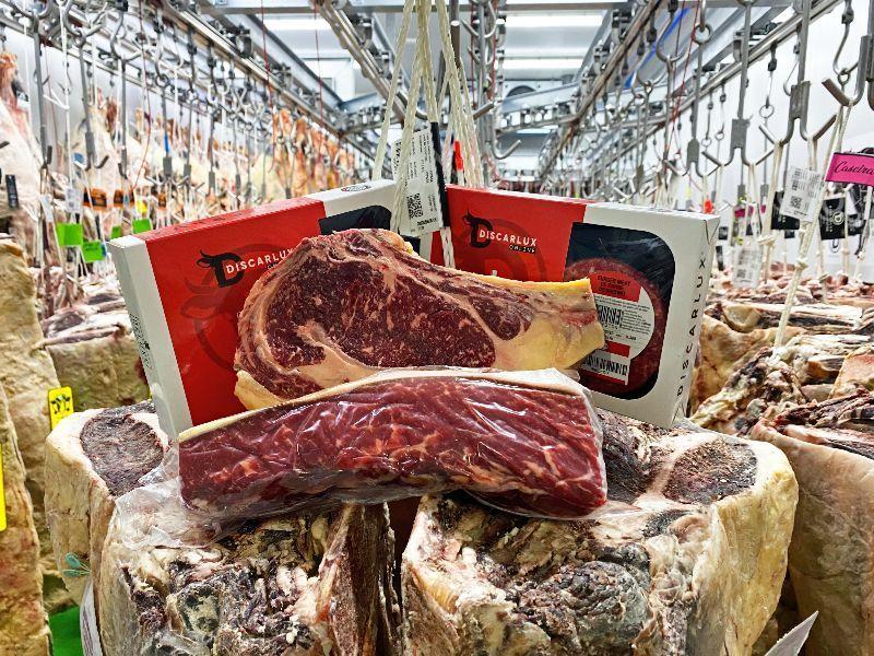 discarlux comprar carne online