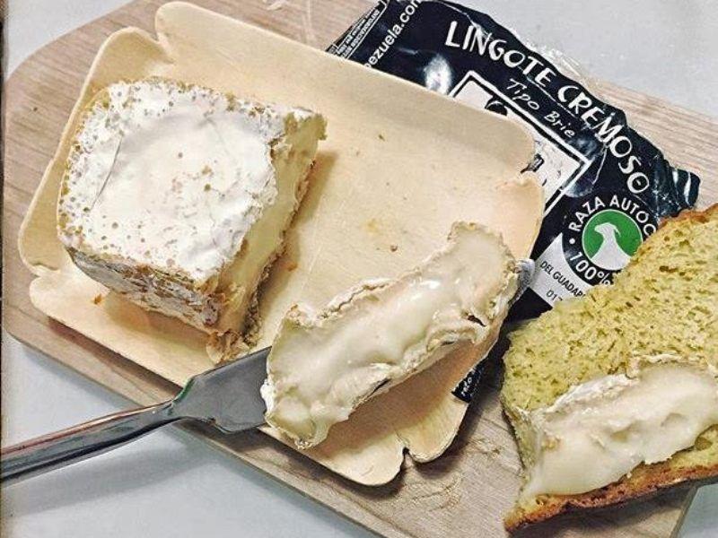 la cabezuela comprar quesos online