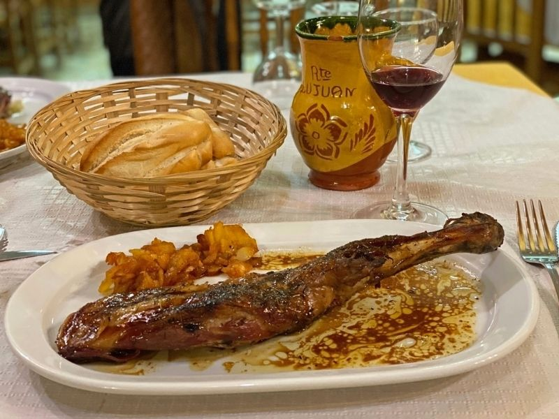 guadalupe turismo restaurantes