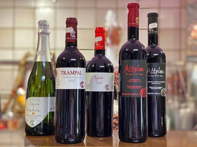 guadalupe turismo vino