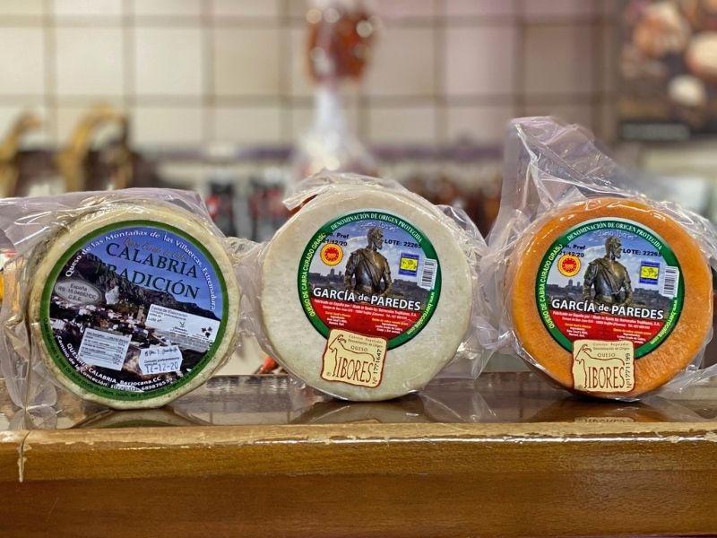 guadalupe turismo ruta del queso