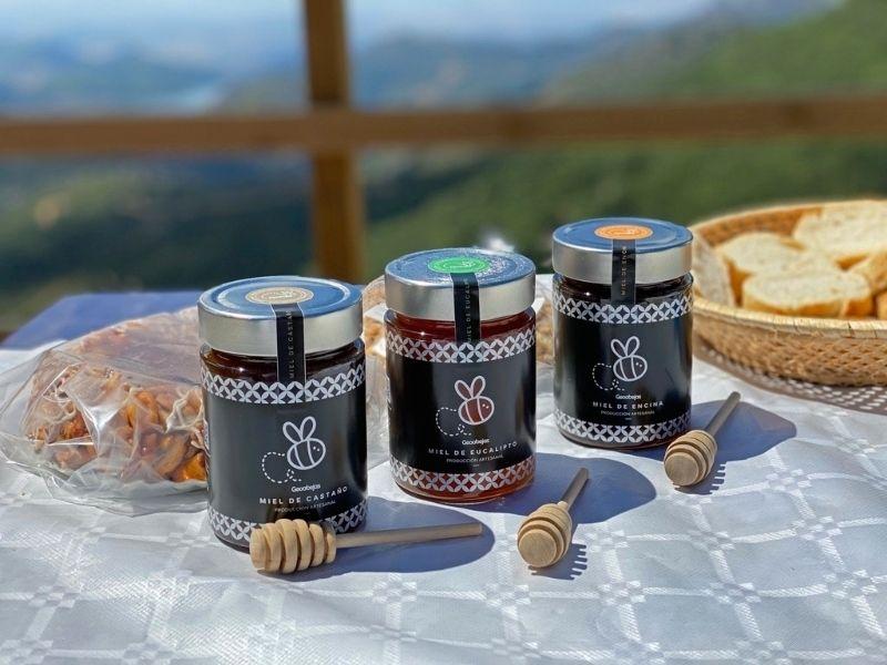 guadalupe turismo geoparque miel