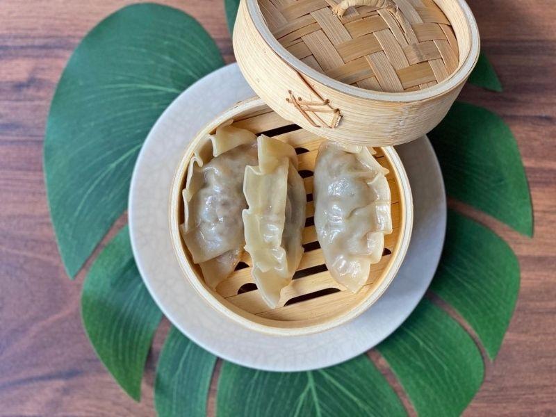 receta gyozas de wagyu