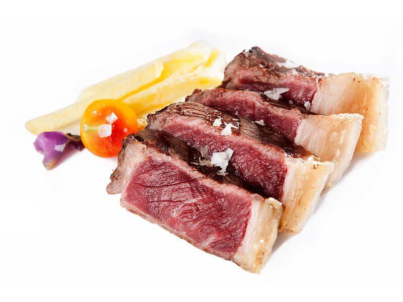 RESTAURANTES CADIZ CASTILLERIA carne