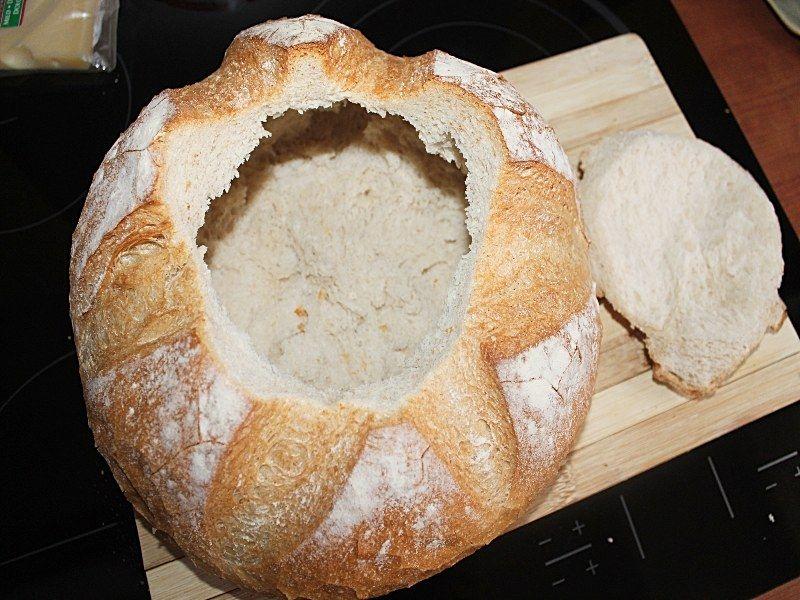 FONDUE PAN