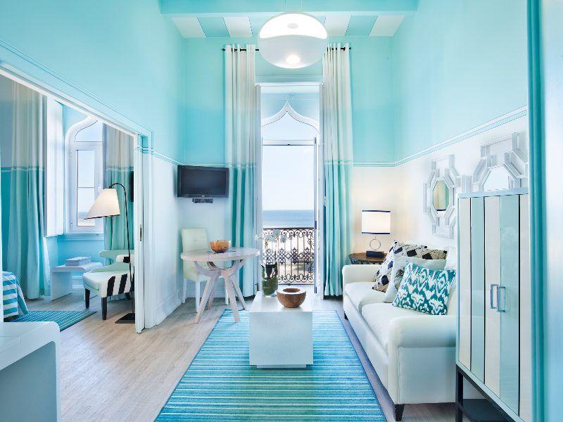 bela vista hotel habitación