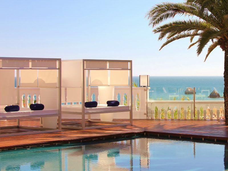 bela vista hotel & spa piscina