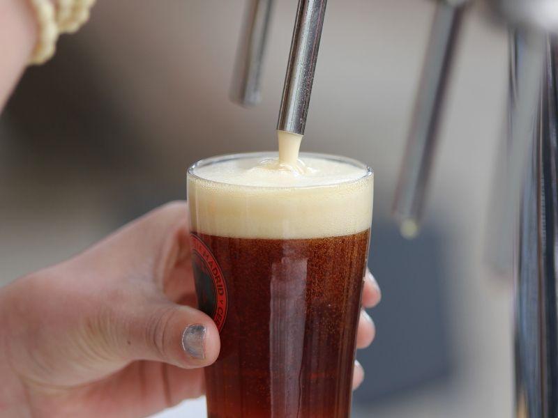 solomillo con higos-cerveza artesana