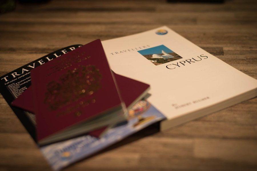 passport cómo hacer la maleta