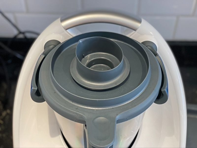 mantequilla de cacahuete thermomix