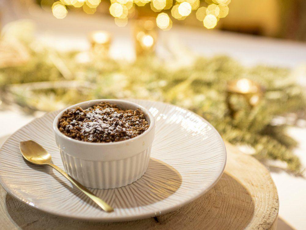 recetas navideñas y saludables