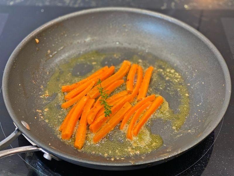 receta de chateaubriand guarniciones