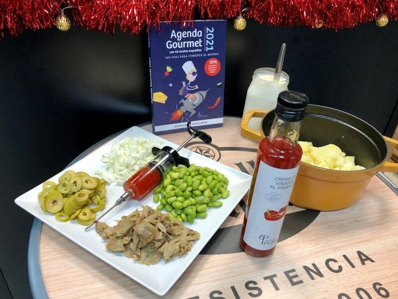 LA VENTITA DEL FOODIE showcooking agenda gourmet