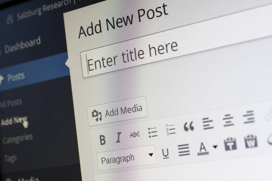marketing influencers blog
