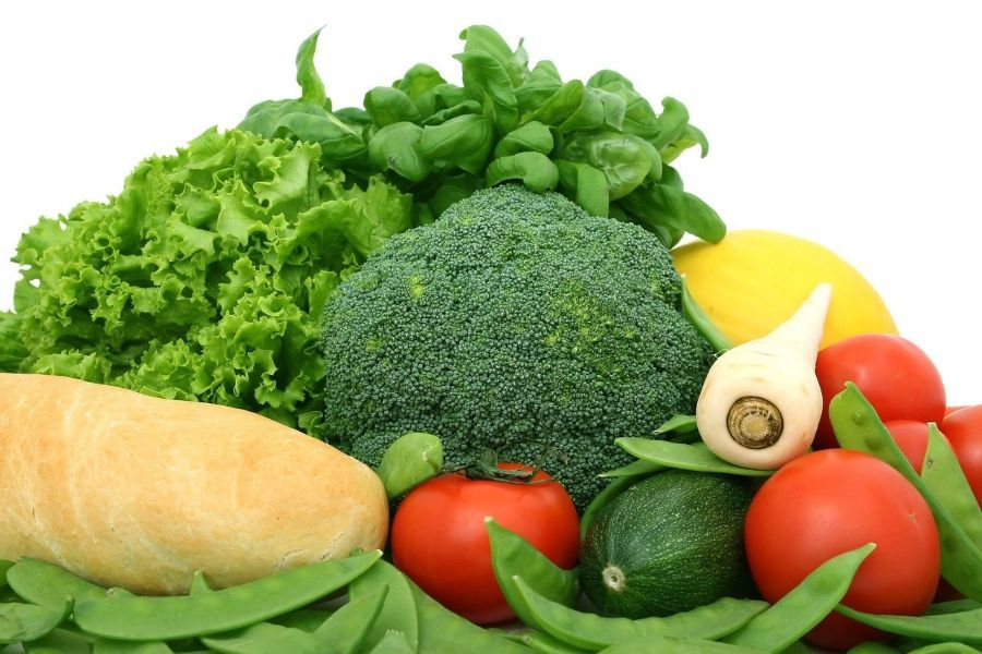 vegetales beneficios alimentación cíclica