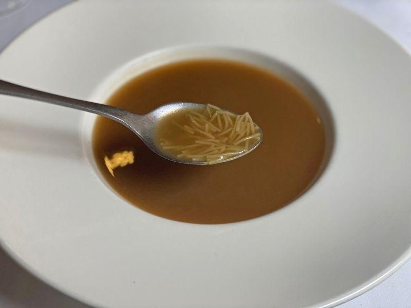 mejor cocido madrileño prístino