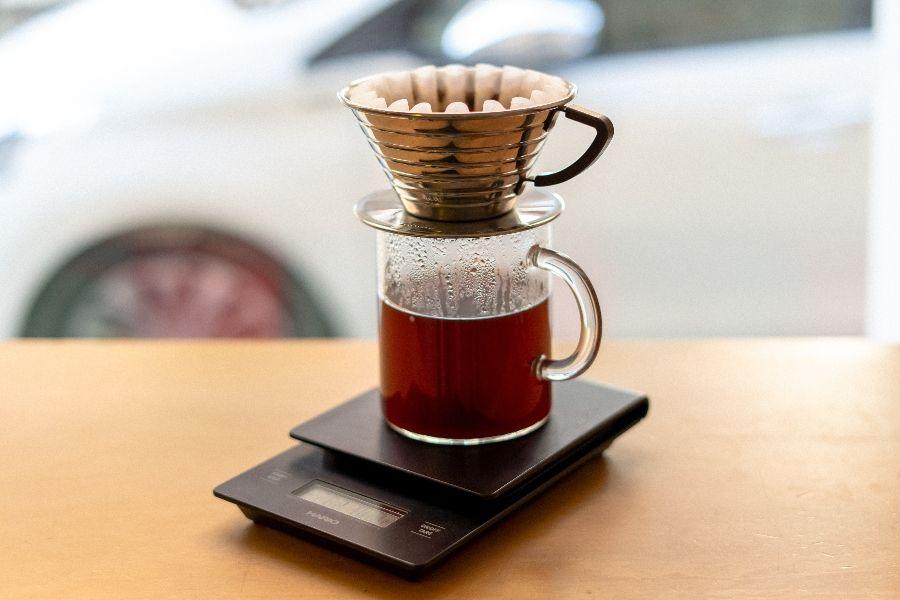 hola coffee cafés de especialidad Madrid